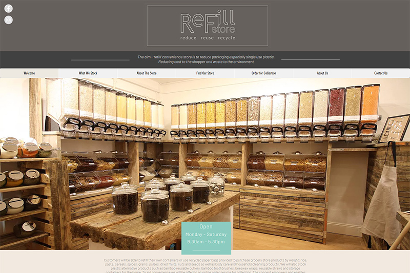 The Refill Store